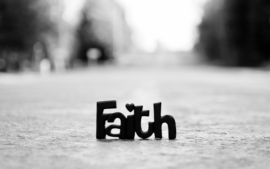 Practices that Build a Foundation of Faith